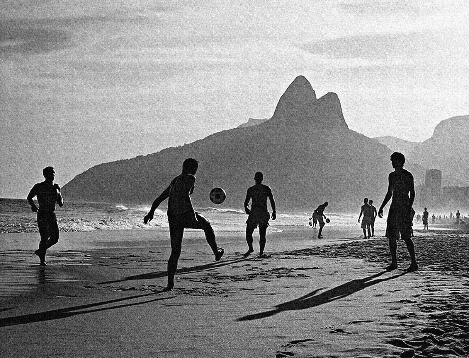 Copacabana Futboll